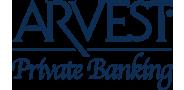 Sponsor logo arvest private banking 2