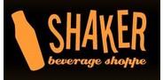 Sponsor logo shaker fb logo