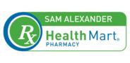 Sponsor logo sam alexander pharmacy large