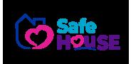 Sponsor logo safe house logo