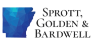 Sponsor logo sprottgoldenbardwell logo