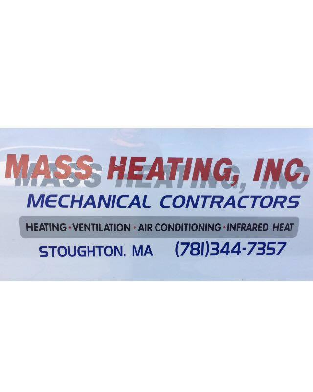 Mass heating card