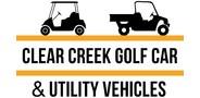 Sponsor logo clear creek