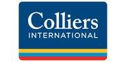 Sponsor logo colliers