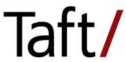 Sponsor logo taft 2021