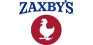 Sponsor logo zaxbys