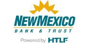 Sponsor logo nm bank trust