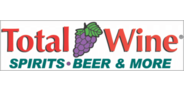 Sponsor logo total wine more beverages alcohol minneapolis st paul twin cities minnesota wedding guide ideas catering logo