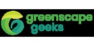 Sponsor logo greenscape geeks