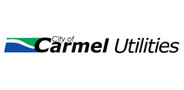 Sponsor logo carmel utilities
