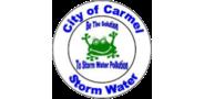 Sponsor logo carmel stormwater