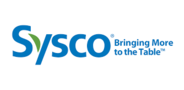 Sponsor logo sysco