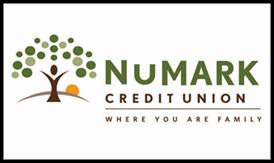 Numark logo 2021
