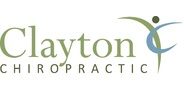 Sponsor logo clayton chiro logo