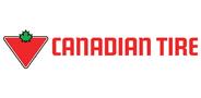 Sponsor logo canadian tire corp. company logo