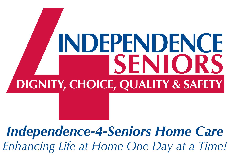 Independence 4 seniors 2019