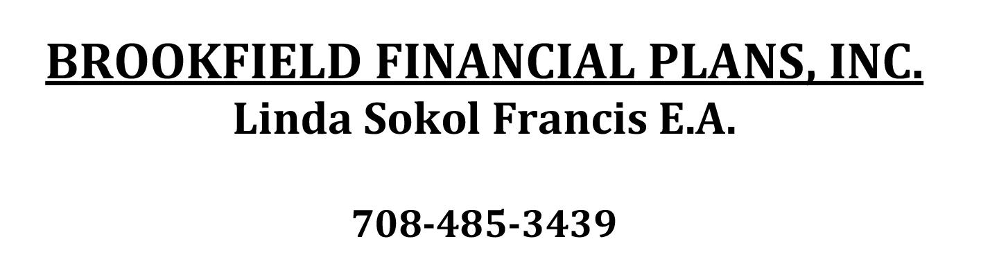 Brookfield financial linda sokol francis