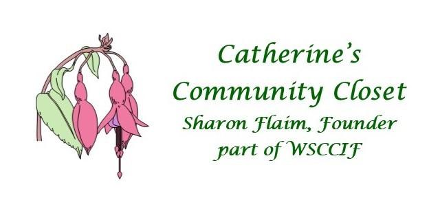 Catherines community closet