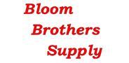 Sponsor logo bloombroslogo