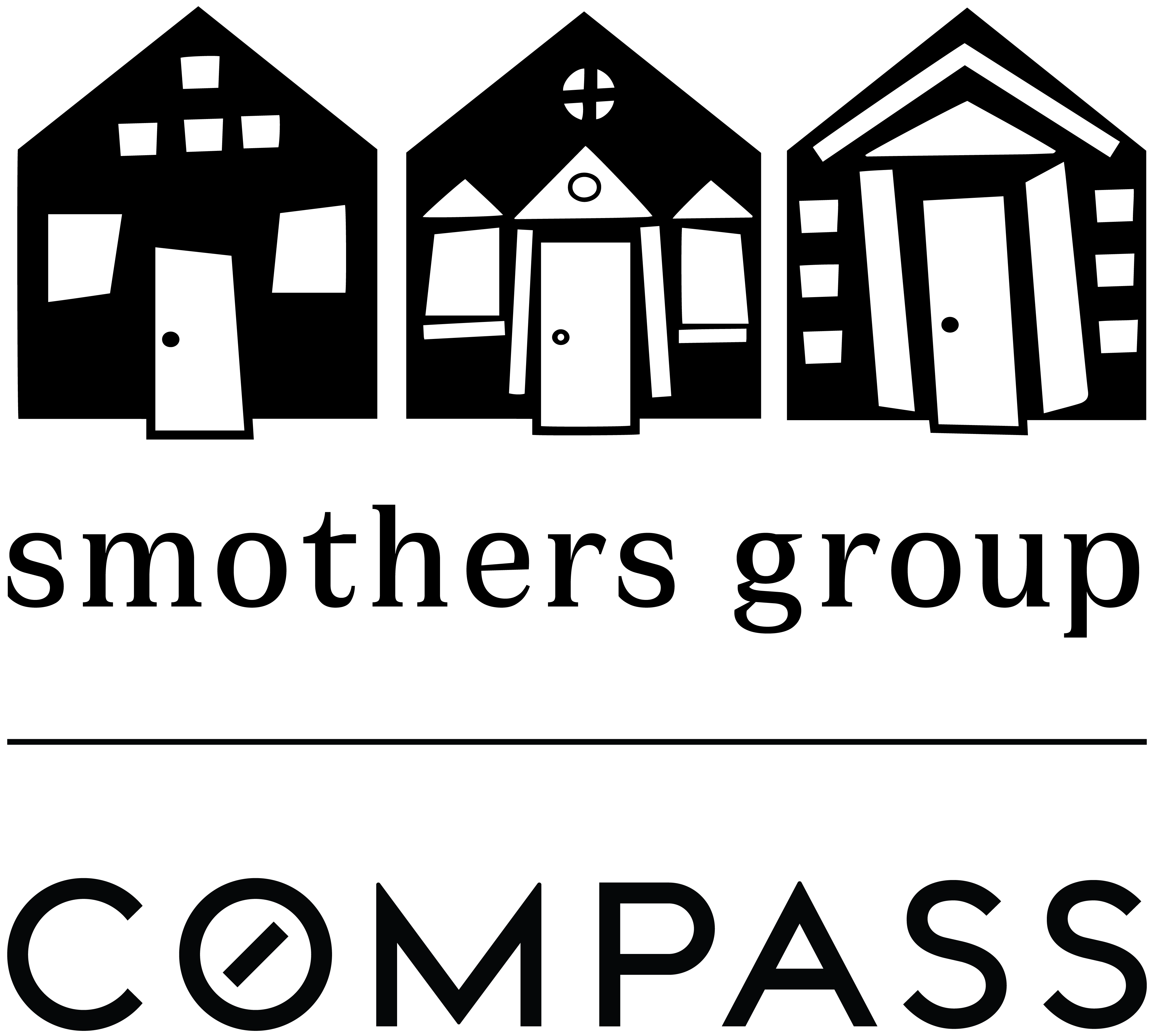 Smothers group square logo