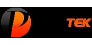 Sponsor logo polytek