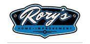 Sponsor logo rorys