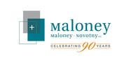 Sponsor logo mal 90th anniversary logo hor 4c
