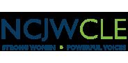 Sponsor logo ncjw clelogo