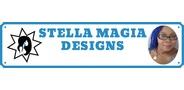 Sponsor logo stella magia