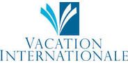 Sponsor logo vacation internationale
