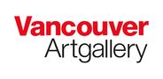 Sponsor logo vancouver art gallery