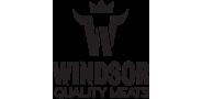 Sponsor logo windsor quality meats