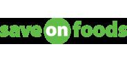 Sponsor logo save on foods