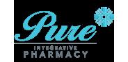 Sponsor logo pure pharmacy logo