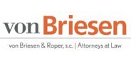 Sponsor logo vonbriesen logo line copy