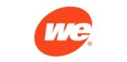Sponsor logo we energies logo