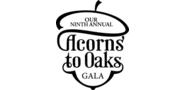 Sponsor logo acorn