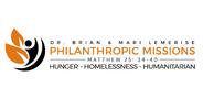 Sponsor logo philanthropicmissions
