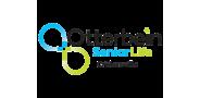 Sponsor logo otterbein senior life   cridersville logo  2
