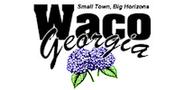 Sponsor logo city of waco