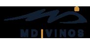 Sponsor logo md vinos logo
