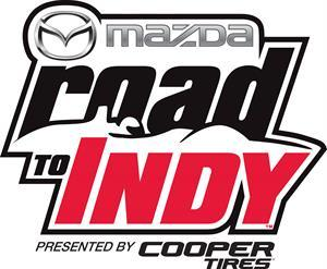Mazda road to indy orig