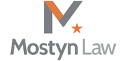 Sponsor logo 2018 title sponsor mostyn law logo rgb final