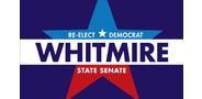 Sponsor logo whitmire logo