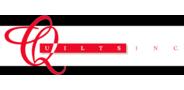 Sponsor logo quilts inc
