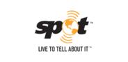 Sponsor logo spot