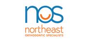 Sponsor logo northeast orthodontic specialists